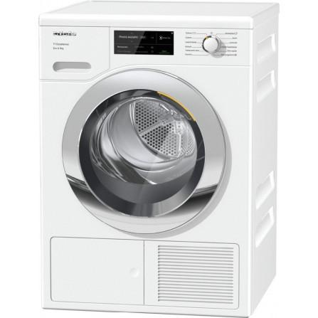 Miele Asciugatrice TEJ665 WP ECO Pompa di calore WIFI&XL 9kg A+++  - Pronta Consegna