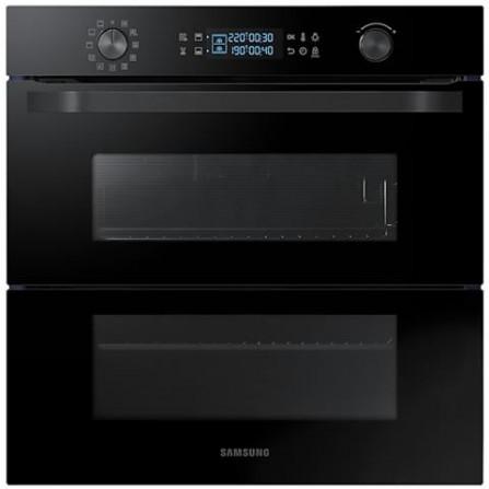 Samsung Forno Elettrico da Incasso NV75N5641RB / ET Capacità 75 L Multifunzione Ventilato Colore Nero - Pronta Consegna