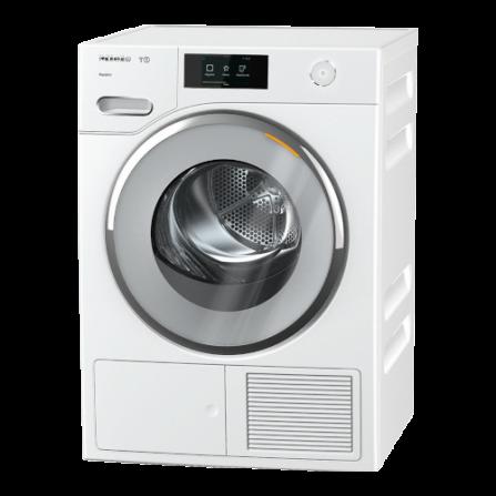 Miele Asciugatrice TWV680 WP Passion a pompa di calore - 9 KG A+++-10% -