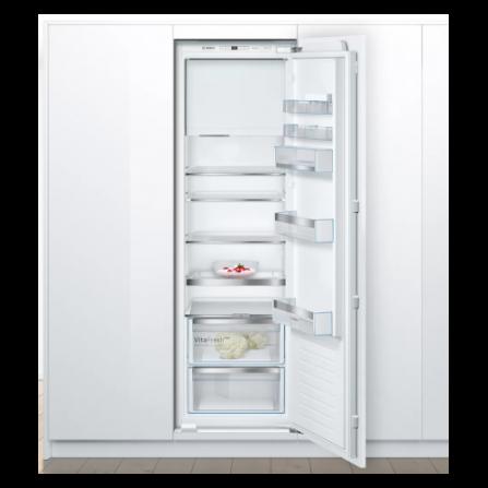 Congelatore **** - Capacità netta 70 lt - Funzione FROSTMATIC Reversibile A+ ABB67211AS AEG