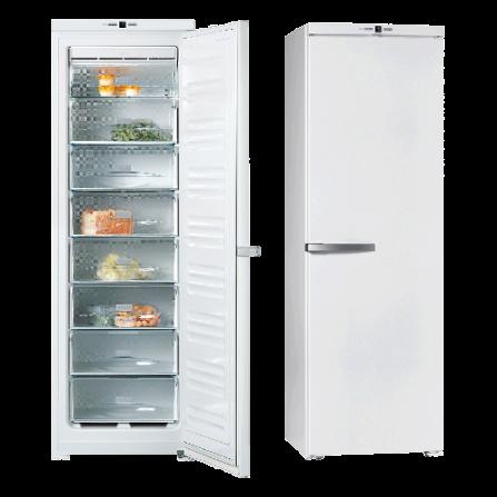 Miele Congelatore Verticale No Frost - FN28062WS