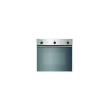 Tecno Gas Forni Incasso FN3K66E6X/1 incasso cm 60 Multifunzione 6 Inox