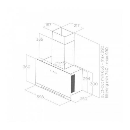 Climatizzatore Monosplit 9000 btu inverter unita esterna in pompa di calore