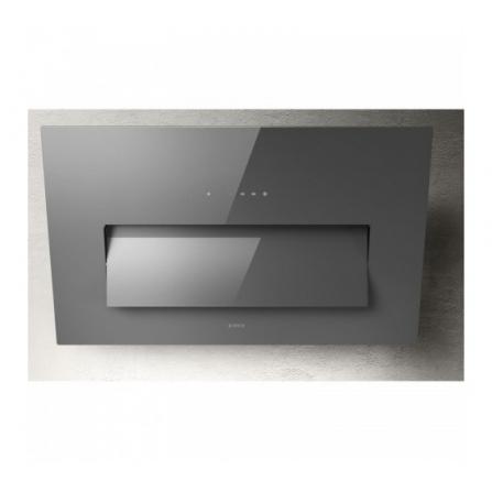 Lavastoviglie elettronica 13 coperti 13 programmi 5 temperature silver-inox classe energetica A++ LVS135SX Smeg