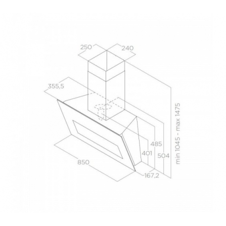 "Televisore 32"" HDready (1920x1080), 2 HDMI, 1 USB, sintonizzatore DVBT2 standard HEVC T32E319EI Samsung"