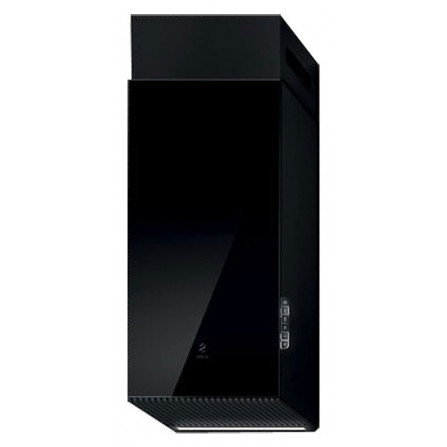 Cantina refrigerata porta in cristallo con filtro anti UV armadio colore nero WS50GA Haier