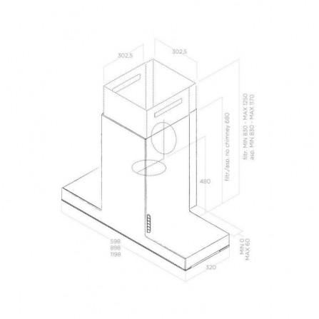 Unita Interna a parete AR5500M per sistemi Multi Split Inverter colore bianco AR12KSWNAWKNET Samsung