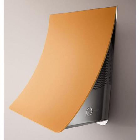 Elica Cappa a Parete Nuage Drywall PRF0096484 Acciaio Inox da 75cm