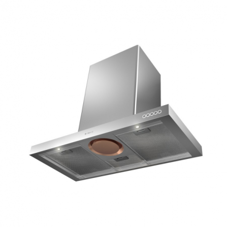 Faber Cappa a Parete Luft X 325.0482.910 Inox da 60cm