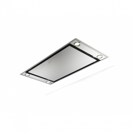 Faber Cappa a Soffitto Heaven AIR X KL 350.0615.707 Acciaio Inox da 90cm - Pronta Consegna