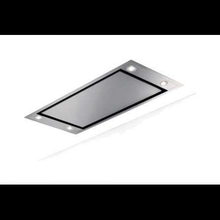 Faber Cappa a Soffitto Heaven 2.0 110.0360.483 Acciaio Inox da 90cm - Disponibilità Immediata