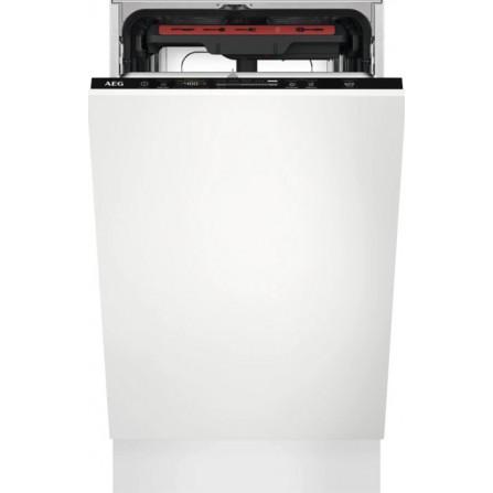 AEG Lavastoviglie integrata totale ProClean® 45 cm FSE72507P