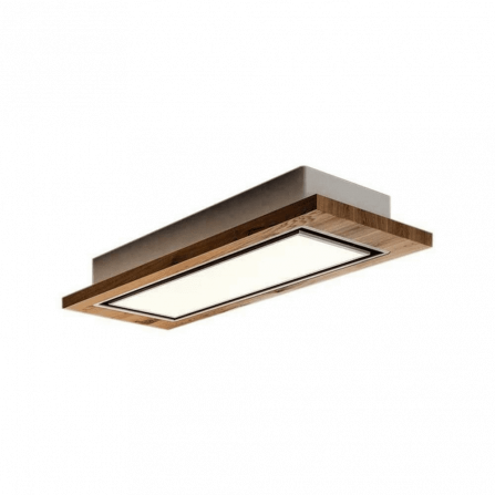 Elica Cappa a Soffitto Lullaby PRF0167046 120cm Wood