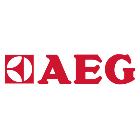 AEG Piano Cottura a Gas HKB64029UM Acciaio Inox da 60cm