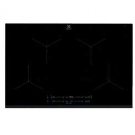 """Electrolux EIT81443 - EIT 81443 piano Cottura induzione da 80 cm Linea Infinite """"In Cucina tutto torna"""" Pentole OMAGGIO"""