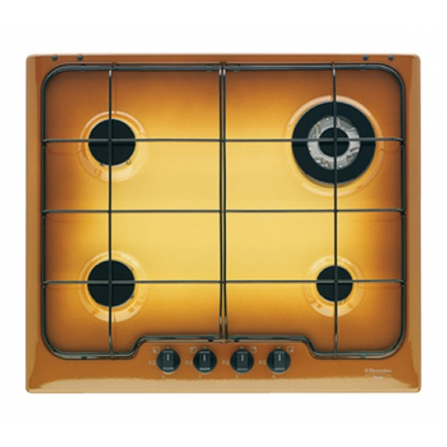Electrolux PT 640 UV - Piano Cottura a gas da 60 cm - Linea