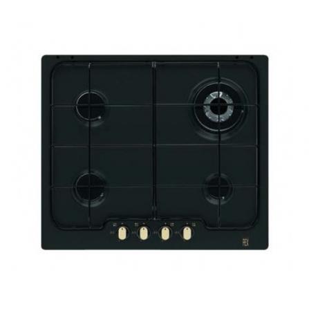 Electrolux PN640RUV - PN 640 RUV Piano Cottura a gas da 60 cm - Linea Rustico