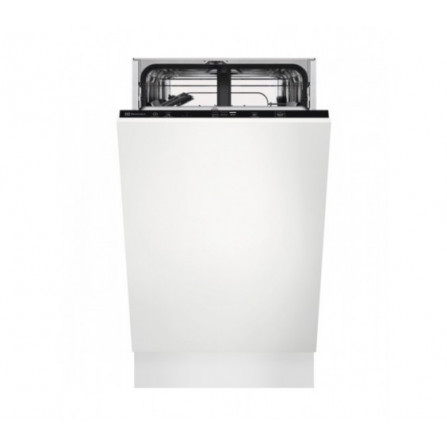 Electrolux KEAD2100L Lavastoviglie da Incasso a Scomparsa Totale 45 cm Classe A++ 44db 9 coperti