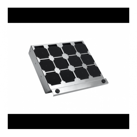 Cappa Lumen Serie Design Falmec CLUI80.E0P2 NEUI491F