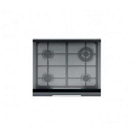Electrolux EHLSL75K Coperchio vetro fume' per piani da 75 cm - Pronta Consegna