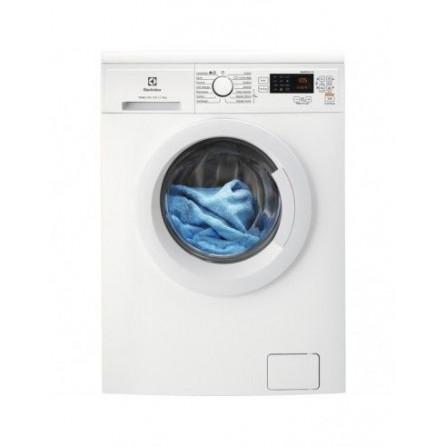 Electrolux Lavatrice EW2F68204F 8 kg 1200 Giri/min A+++ Bianco - Pronta Consegna