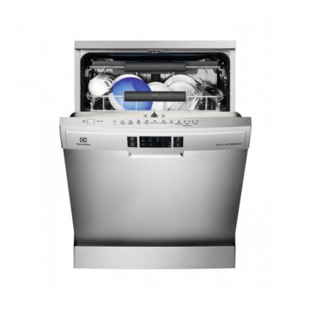 Electrolux ESF8560ROX Libera installazione 15 coperti A++ Acciaio inossidabile lavastoviglie