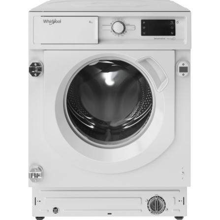 Whirlpool Lavatrice BI WMWG 81484E EU Classe A+++