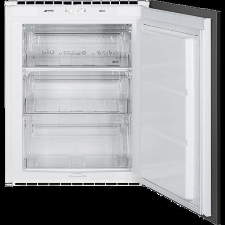 Smeg Congelatore U4F082F1 Classe A+ - Pronta Consegna