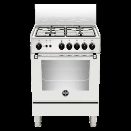 La Germania Cucina AMN654GBV 60x50 Bianca - Pronta Consegna