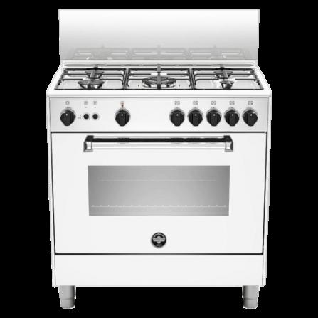 La Germania Cucina AMN855GBV 80x50 Bianca