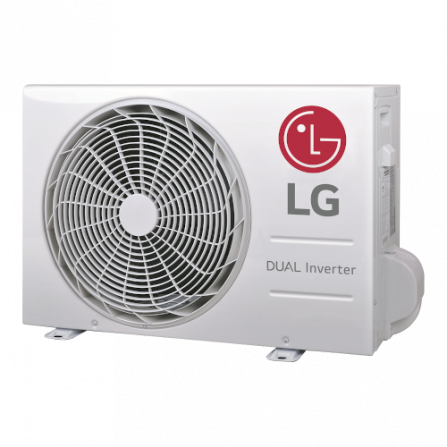 LG Unità Esterna AP09RT.UA3 9000 BTU - Pronta Consegna
