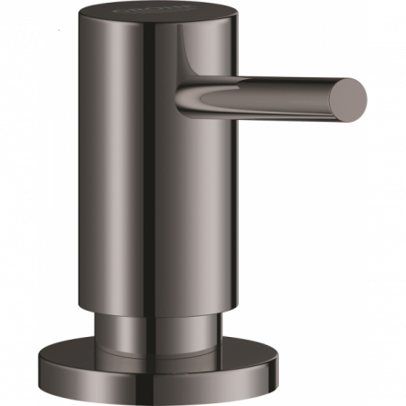 Grohe Dispenser Sapone Cosmopolitan Grafite Lucido 40535A00
