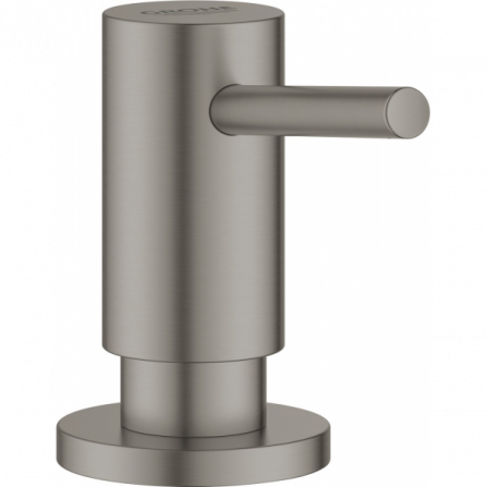 Grohe Dispenser Sapone Cosmopolitan Grafite Spazzolato 40535AL0