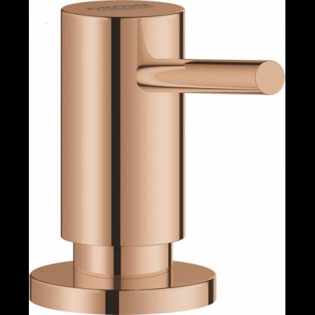 Grohe Dispenser Sapone Cosmopolitan Oro Rosa Lucido 40535DA0