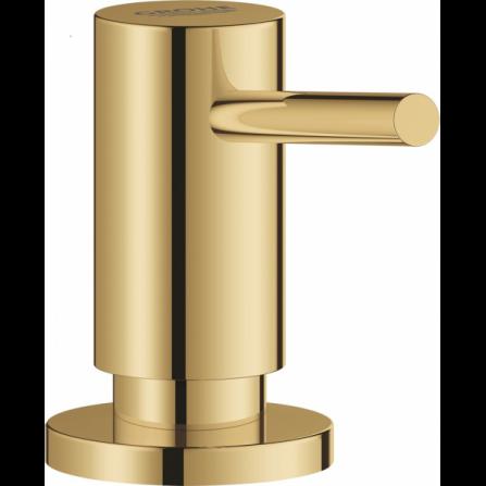 Grohe Dispenser Sapone Cosmopolitan Oro Lucido 40535GL0