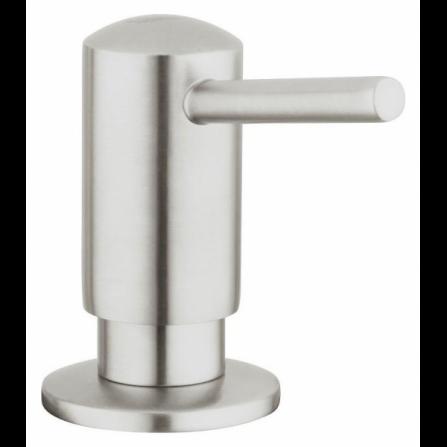 Grohe Dispenser Sapone Super Steel 40536DC0