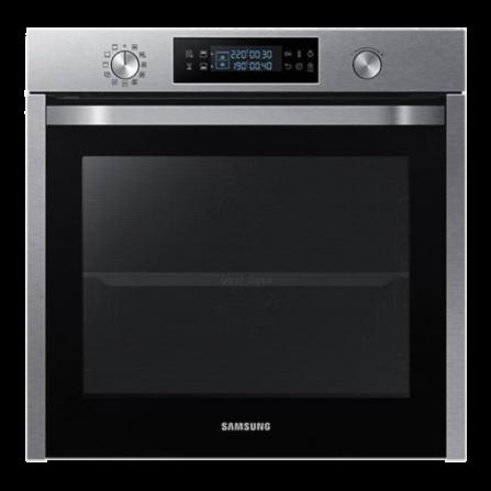 Samsung Forno da Incasso NV75K5541BS/ET 60cm Classe A - Pronta Consegna