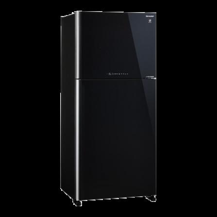 Sharp Frigorifero Doppia Porta SJXG690GBK Nero Classe A++ No Frost - Pronta Consegna