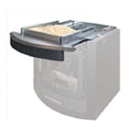 La Nordica Extraflame Cassetto Pellet 9278322 - Pronta Consegna