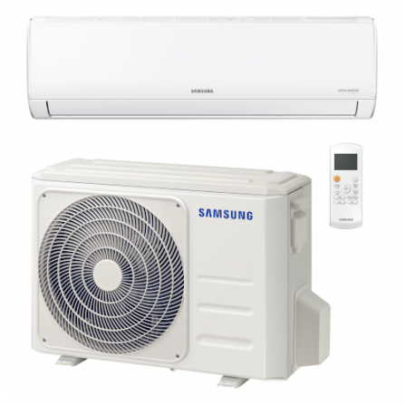 Samsung Condizionatore 12000 BTU AR12TXHQASINEU+AR12TXHQASIXEU - Pronta Consegna