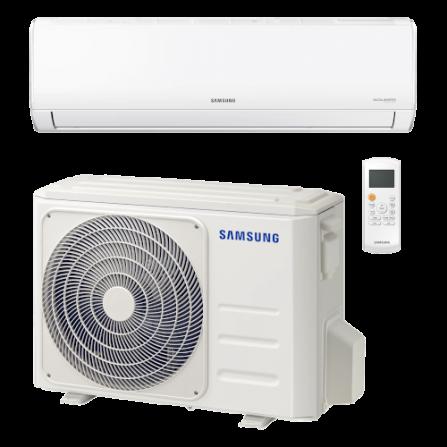 Samsung Condizionatore 18000 BTU AR18TXHQASINEU+AR18TXHQASIXEU - Pronta Consegna