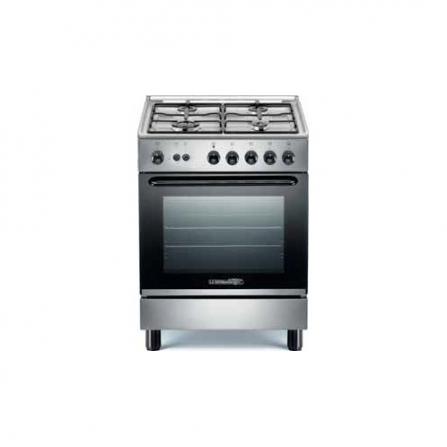 La Germania Cucina S14051XT Inox 4 Fuochi