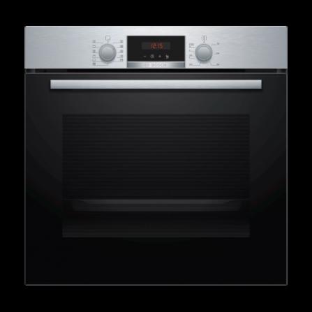 Bosch Forno da Incasso HBA174BR0 Inox Classe A - Pronta Consegna