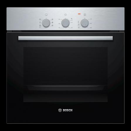 Bosch Forno da Incasso HBF011BR0 Inox Classe A