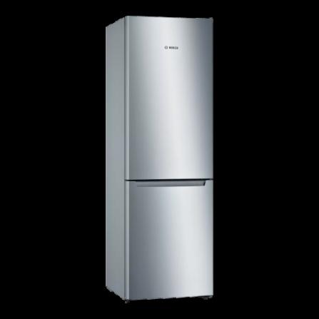 Bosch Frigorifero Combinato KGN36NLEA Inox Classe A++ Total No Frost