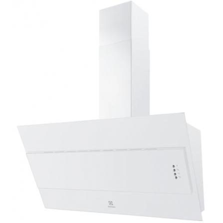 Electrolux LFV319W - LFV 319 W - Cappa verticale – 90 cm - Bianca