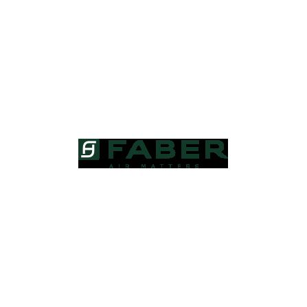 Faber Accessorio 112.0626.903 Kit Filtrante