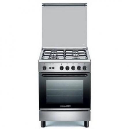 La Germania Cucina S64051XT 60x60 Inox