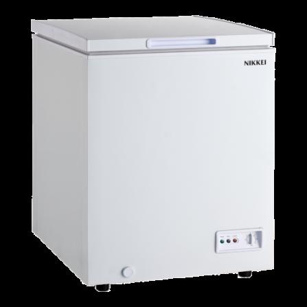 Nikkei Congelatore Verticale I9F152A15 Classe A+