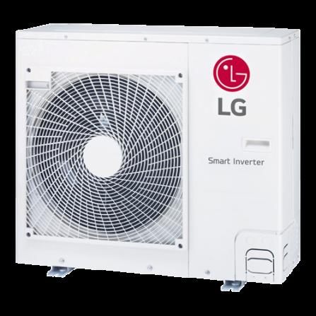 LG Unità Esterna MU4R25U21 4 Split - Pronta Consegna